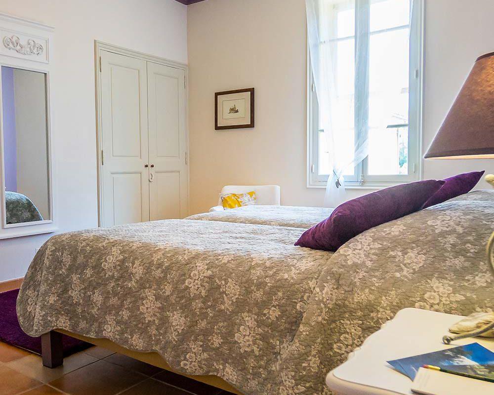 location villa luxe provence